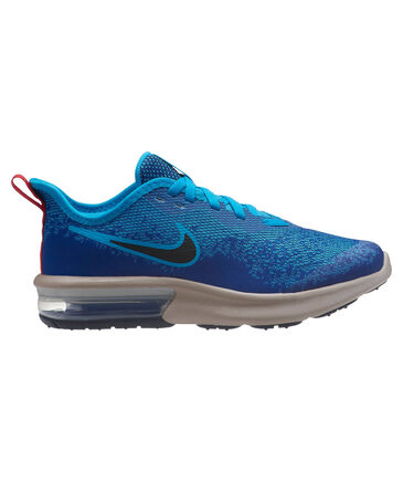 "Nike - Jungen Sneaker ""Nike Air Max Sequent 4"""
