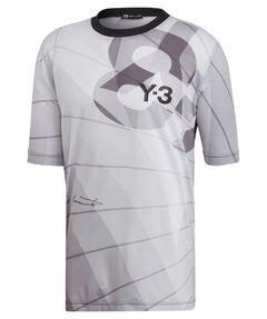 """Herren T-Shirt """"AOP Football"""""""