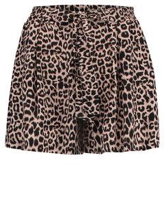 "Damen Shorts ""Wild Side"""