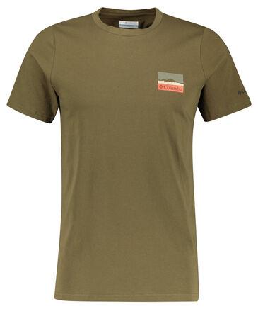 "Columbia - Herren T-Shirt ""Rapid Ridge"""