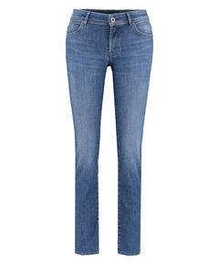 "Damen Jeans ""Alby"" Slim Fit Mid Waist"