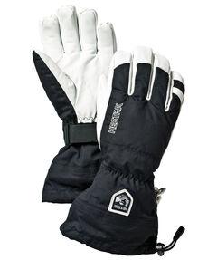 Herren Skihandschuhe Army Leather Heli 5
