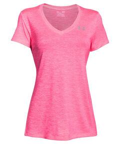 Damen Fitness-Shirt Kurzarm