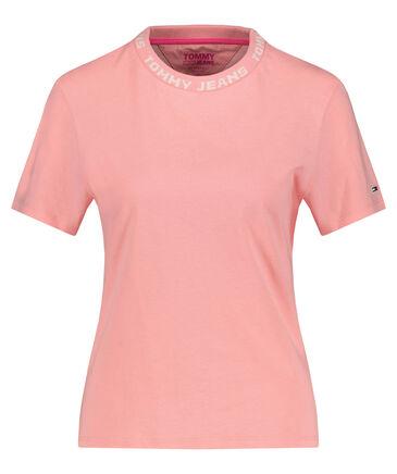 Tommy Jeans - Damen T-Shirt