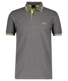 "Herren Poloshirt ""Paul Curved"" Slim Fit"