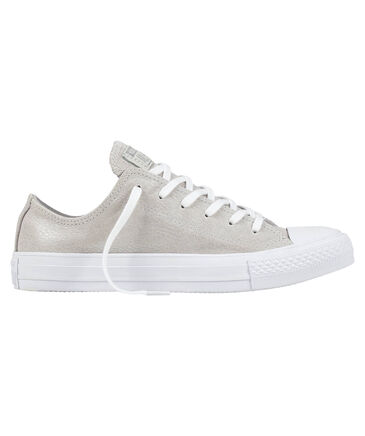 "Converse - Damen Sneaker ""Chuck Taylor All Star Nubuck Tipped Metallic"""