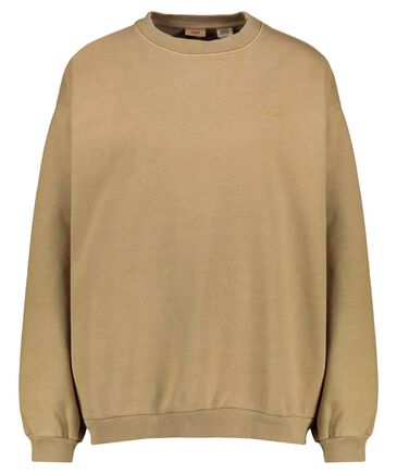 "Levi's® - Damen Sweatshirt ""Melrose Slouchy Crew Incense"""