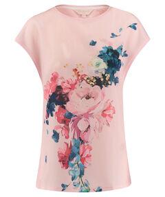 """Damen Shirt """"Santula"""" Kurzarm"""
