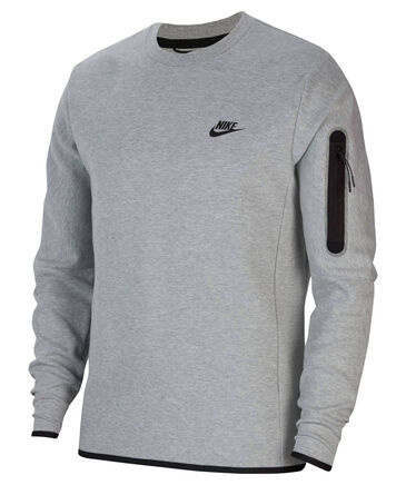 "Nike Sportswear - Herren Sweatshirt ""Tech Fleece"""