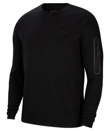 """Nike Sportswear - Herren Sweatshirt """"Tech Fleece"""""""