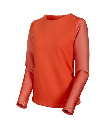 "Mammut - Damen Pullover ""ZUN ML Crew Neck Women"""
