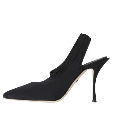 Dolce & Gabbana - Damen Slingback-Pumps