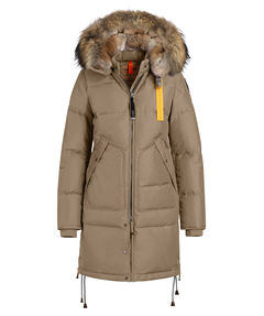 "Damen Daunenparka ""Long Bear"""