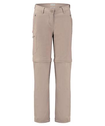 Craghoppers - Damen Zipp-Off-Hose Active Fit