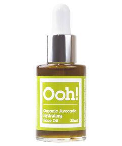 "entspr. 83,33 Euro / 100 ml - Inhalt: 30 ml Gesichtsöl ""Organic Avocado Hydrating Face Oil"""