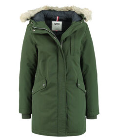 "Damen Parka ""Technical Down Parka"""