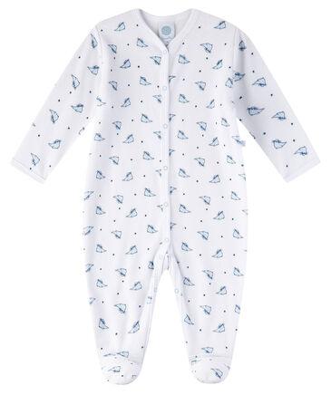 Sanetta - Jungen Baby Strampler