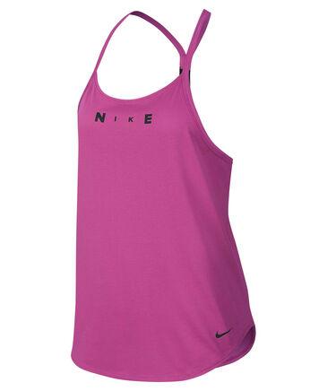 Nike - Damen Trainingstop