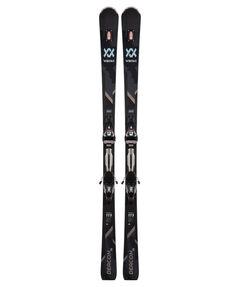 """Skier """"Deacon 74 Black RMotion 20/21"""""""
