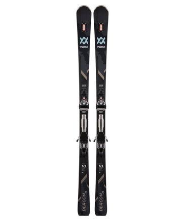 "Völkl - Skier ""Deacon 74 Black RMotion 20/21"""