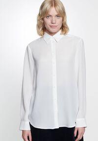 Damen Hemdbluse Langarm