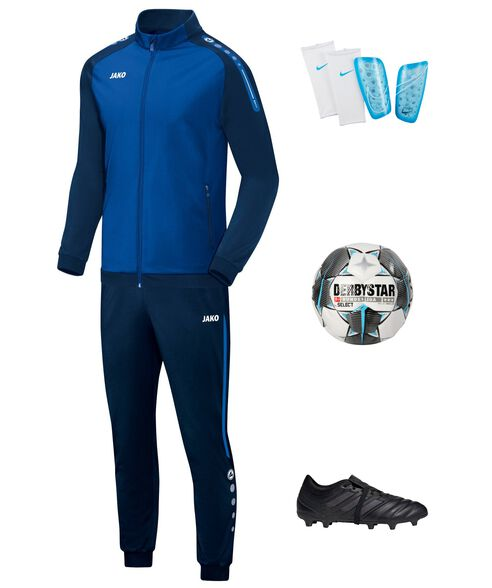 Outfit - Train In Jako