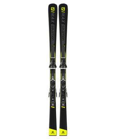 "Skier ""S/Max 10"" inkl. Bindung ""Z11 Walk"""
