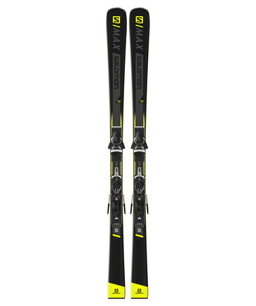 "Salomon - Skier ""S/Max 10"" inkl. Bindung ""Z11 Walk"""