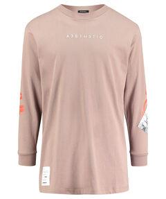 "Herren Shirt ""T-Lucas-LS-YB"" Langarm"