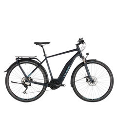 "E-Bike ""Touring Hybrid Pro 500-Diamant"""