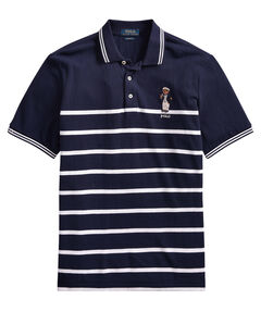 Herren Poloshirt Kurzarm Slim Fit