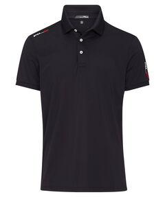 Herren Poloshirt Active Fit Kurzarm