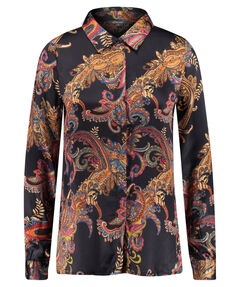 "Damen Bluse ""Paisley Lux Collar Shirt"""