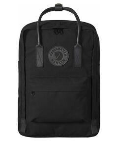"""Tagesrucksack """"Kanken No. 2 Laptop 15""""  black Edition"""
