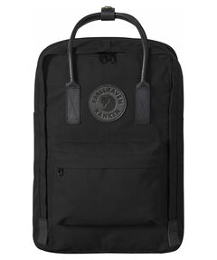 "Tagesrucksack ""Kanken No. 2 Laptop 15""  black Edition"