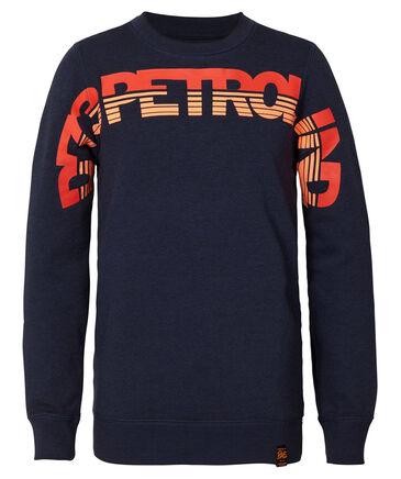 Petrol Industries - Jungen Sweatshirt