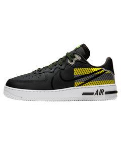 "Herren Sneaker ""Air Force 1 React LX Men"""