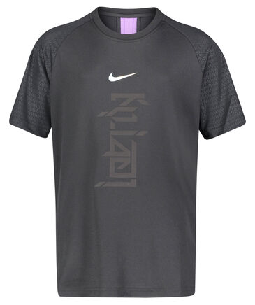 "Nike - Kinder Fußballshirt ""Dri-FIT Kylian Mbappé"" Kurzarm"