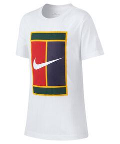 Jungen Tennisshirt Kurzarm