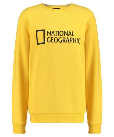 National Geographic - Herren Sweatshirt