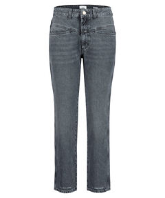 "Damen Jeans ""Pedal Pusher"" Straight Fit verkürzt"