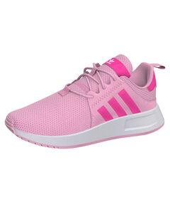 "Mädchen Sneaker ""X_PLR C"""