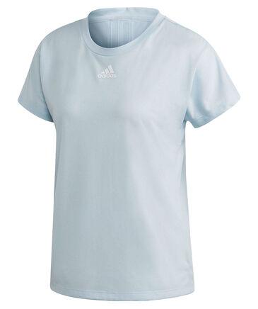adidas Performance - Damen Trainingsshirt Kurzarm