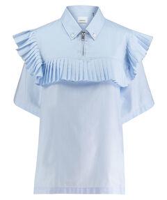 Damen Bluse Kurzarm
