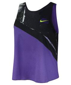 Damen Tennis-Tanktop 2in1 mit Sport-BH