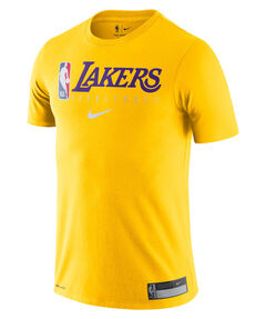 "Herren Basketballshirt ""Los Angeles Lakers NBA"""