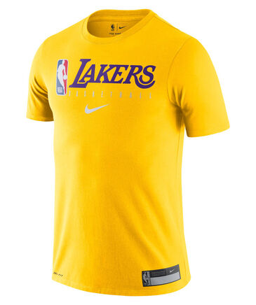 "Nike - Herren Basketballshirt ""Los Angeles Lakers NBA"""