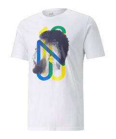 """Kinder Fußballshirt """"Neymar"""" Kurzarm"""