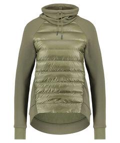 "Damen Sweatshirt ""Down Hybrid"""