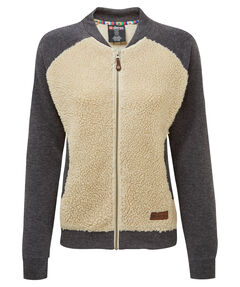 "Damen Fleecejacke ""Arya Jacket"""